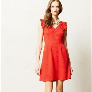 {Anthropologie} Tabitha Teahouse Dress | 8